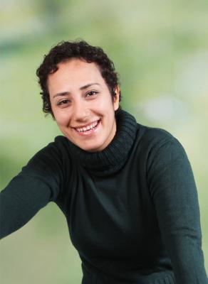 Leyla AHMARI TELAGHANI